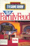 Family Feud DOS Cover Art