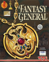 Fantasy General - Cover Art