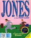 Fast Lane DOS Cover Art