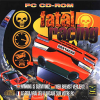 Fatal Racing - Box Cover Art
