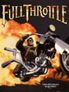 Full Throttle - DOS Cover Art