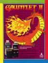 Gauntlet II - Game Flyer poster