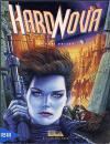 Hard Nova - Cover Art