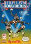 Harlem Globetrotters - Cover Art