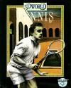 I Play - 3D Tennis DOS Cover Art