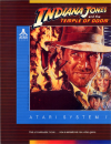 Indiana Jones and the Temple of Doom - Poster