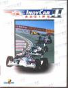 IndyCar Racing II - Cover Art DOS