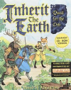 Inherit the Earth: Quest for the Orb - Cover Art DOS