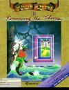 Kings Quest II: Romancing the Throne - Cover Art