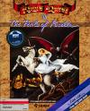 King's Quest IV: The Perils of Rosella - DOS Cover Art