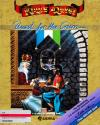 Kings Quest: Quest for the Crown - Cover Art
