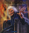 Lands of Lore: The Throne of Chaos - Cover Art