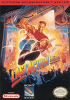 Last Action Hero - Cover Art