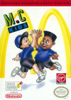 M.C. Kids - Cover Art