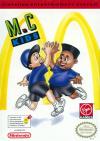 M.C. Kids - Cover Art