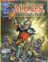 M.U.D.S. - Mean Ugly Dirty Sport - Cover Art DOS