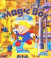 Magicboy DOS Cover Art
