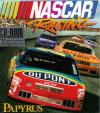 NASCAR Racing '94 - Cover Art