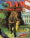 Nam 1965-1975 DOS Cover Art