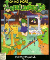 oh no more Lemmings - Cover Art