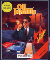 Oil Imperium - Cover Art DOS