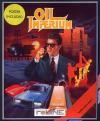 Oil Imperium - Cover Art DOS