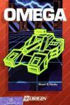 Omega - Cover Art