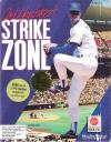 Orel Hershisers Strike Zone DOS Cover Art