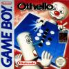 Othello 1988 DOS Cover Art