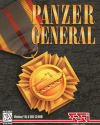 Panzer General - Cover Art