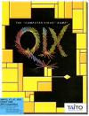 QIX DOS Cover Art