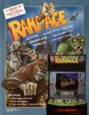 Rampage - Poster Art