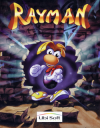Rayman - Cover Art