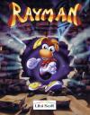 Rayman - Cover Art