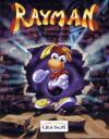 Rayman Box Cover Art