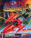 S.T.U.N. Runner DOS Cover Art