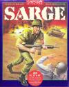 Sarge DOS Cover Art