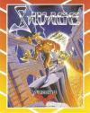 Savage - Cover Art Amiga