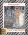 Scapeghost DOS Cover Art