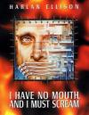 I Have No Mouth, and I Must Scream - Cover Art DOS