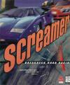 Screamer - DOS Cover Art