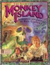 Secret of Monkey Island (Spanish) DOS Cover Art