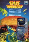 Space Invaders - Poster Art