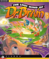 The Lost Mind of Dr. Brain - Windows Cover Art