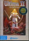 Ultima VI: The False Prophet - Box Cover Art