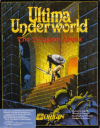 Ultima Underworld: The Stygian Abyss - Cover Art