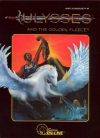 Ulysses and the Golden Fleece - Cover Art