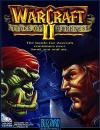 Warcraft II: Tides of Darkness cover art