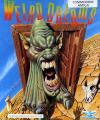 Weird Dreams - Cover Art