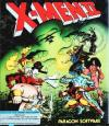 X-Men II: The Fall of the Mutants - Cover Art